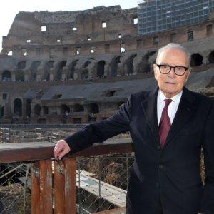 È morto Ennio Morricone: addio al grande compositore