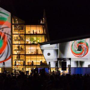 Il Muse di Trento compie 7 anni: festa con cinema e musica