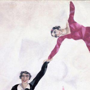 Marc Chagall, capolavori in mostra con lo sguardo alla Russia