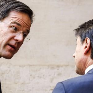 Recovery Fund: al vertice Ue è scontro Nord-Sud
