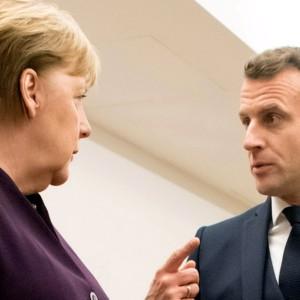 Francia e Germania in lockdown per un mese, Uk ci pensa