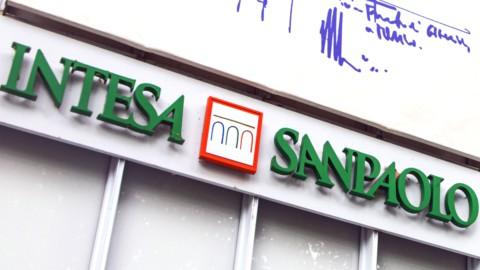 Intesa Sanpaolo: prelievi e pagamenti nei punti Mooney