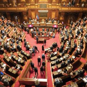 Recovery Plan al test del Parlamento con l'incognita crisi
