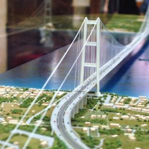 Ponte sullo Stretto: Conte verso il rilancio del progetto
