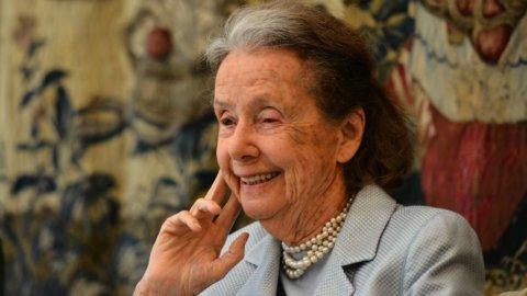 Addio a Giulia Maria Crespi, fondatrice del Fai