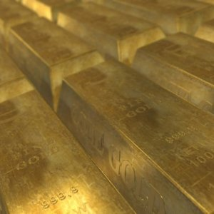 Scendono i tassi, nominali e reali. Si indebolisce il dollaro. Da Borse e oro segnali contrastanti