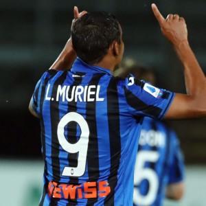 L'Atalanta vola, Roma e Napoli ok. Oggi tocca all'Inter