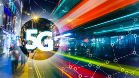 Internet, il 5G Tim supera i 4 Gigabit al secondo