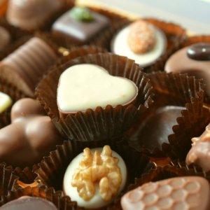 Distretti Piemonte: export ko, si salvano solo caffè e cioccolato