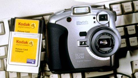 Kodak, la favola dura poco: sotto accusa, prestito a rischio