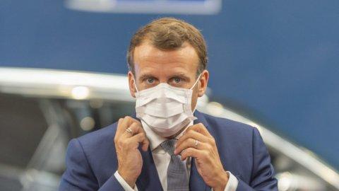 Imprese e ambiente: il piano da 100 miliardi di Macron