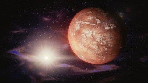 Chi arriva prima su Marte? Sfida Usa-Cina anche nello Spazio