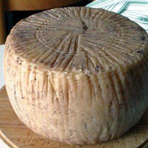 Il pecorino di Carmasciano nuovo presidio Slow Food