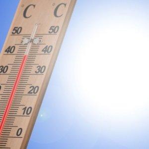 Meteo: allarme caldo da giovedì