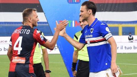 Il calcio cambia padrone: dopo la Roma, in vendita Genoa, Samp, Parma e Milan