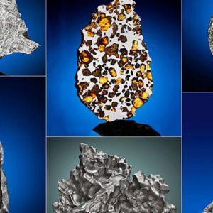"""Collezionismo """"spaziale"""": Pietre lunari e meteoriti in un'asta Online Christie's"""