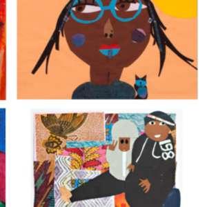 Pictures of Us: una mostra con opere realizzate da bambini di New York