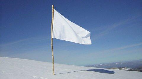 Sul ponte dell'inflazione sventola la bandiera bianca dei venditori