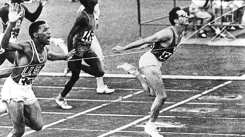 ACCADDE OGGI – Le Olimpiadi di Roma 1960 al via il 25 agosto