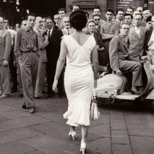 Fotografia: con i capolavori dalla Collezione Bertero si racconta l'Italia
