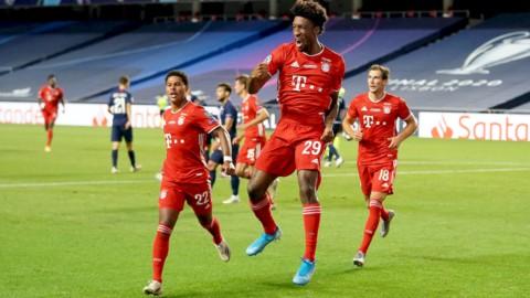 Champions, trionfo Bayern: un parigino beffa i francesi