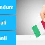 Referendum e regionali: buona affluenza malgrado Covid