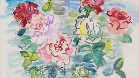 New York, oltre 300 capolavori su carta dalla collezione Marron