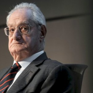 Addio a Cesare Romiti, per 25 anni gran capo della Fiat