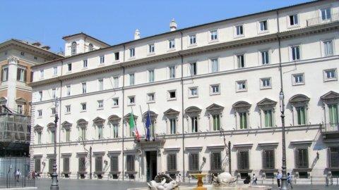 Palazzo Chigi (Governo)