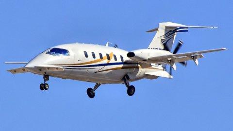 Piaggio Aerospace: 30 milioni di euro da Banca Ifis