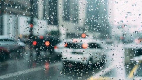 Meteo: weekend tra temporali al Nord e caldo al Sud
