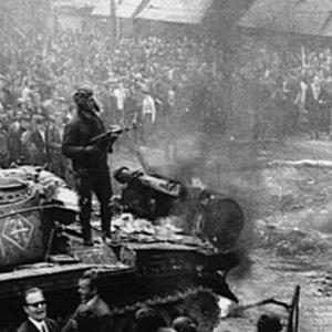 ACCADDE OGGI – L'invasione della Cecoslovacchia e la morte di Togliatti