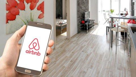 Airbnb sfida il Covid: in Borsa entro il 2020