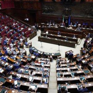 Pensioni e Banche: alla Camera la legge delega europea
