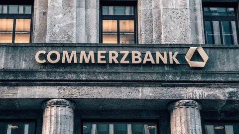 Commerzbank: Wirecard pesa sui conti più del Covid