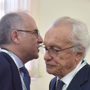 Bazoli e Massiah assolti nel processo Ubi Banca