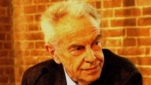 Ernesto Pedrocchi prof Politecnico