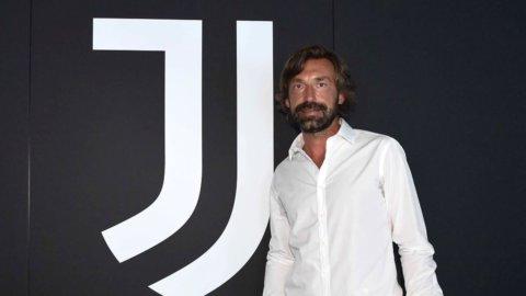 Pirlo come Guardiola, Zidane o Leonardo? A chi assomiglia?