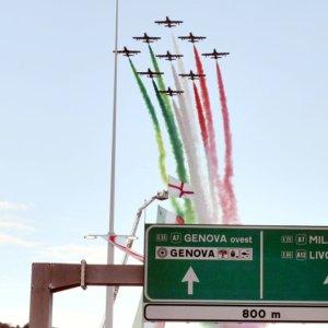 Nuovo Ponte: Genova riparte, ma basterà?
