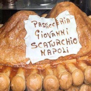 Le Figaro: otto santuari gastronomici da non perdere a Napoli