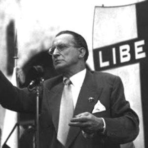 ACCADDE OGGI – De Gasperi, 66 anni fa l'addio al padre della ricostruzione