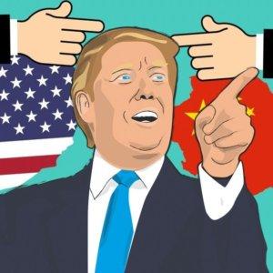 Tra Usa e Cina nuove tensioni, dollaro sotto tiro, occhio alla Juve