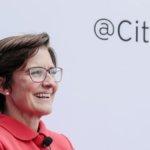 Citigroup: il Ceo sarà per la prima volta una donna