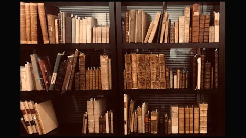 Collezionismo: importante e curiosa raccolta di Libri e Manoscritti in asta a Milano