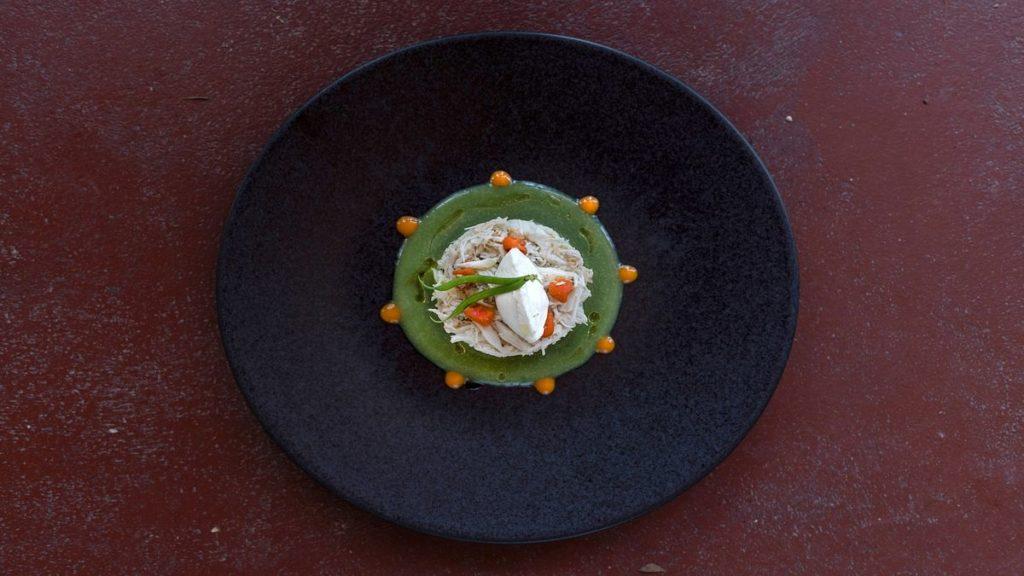 Friuli Venezia Giulia La Nuova Cucina