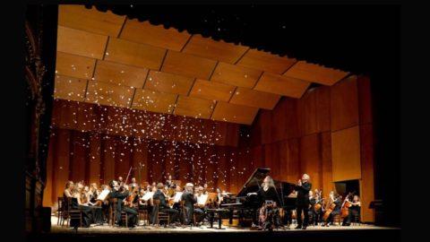 Fondazione TIM sostiene la cultura della musica classica in Italia