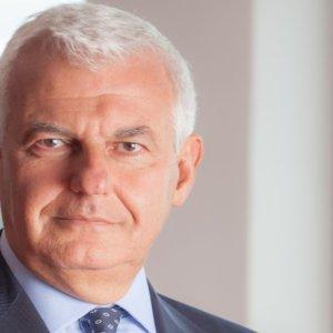 Leonardo: Alessandro Profumo presidente dell'ASD