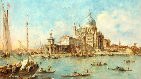 """Venezia riparte e rilancia la cultura con il progetto """"Dorsoduro Museum Mile"""""""