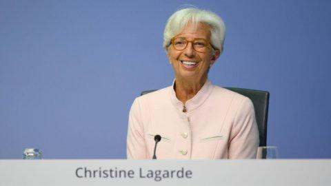 Bce: tassi invariati ma occhio al cambio euro-dollaro