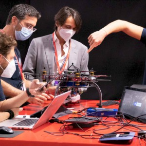 """Tecnologia: PoliMi vince il """"Leonardo Drone Contest"""""""